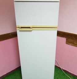 Refrigerator Atlant Guarantee Delivery