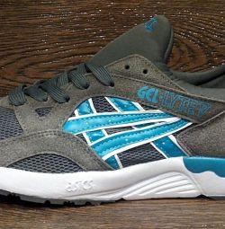Asics Gel Lyte V πάνινα παπούτσια για άνδρες