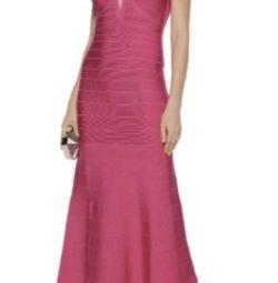 Φόρεμα Herve Leger, Αρχικό