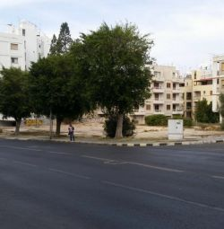 Plot in Makariou Avenue, Nicosia