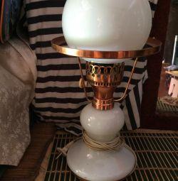 Настольная лампа.СССР