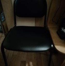 Καρέκλες γραφείου 5 τεμ