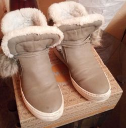 Women's boots winter