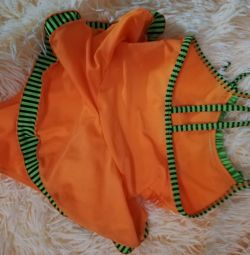 Swimsuit for 2 years