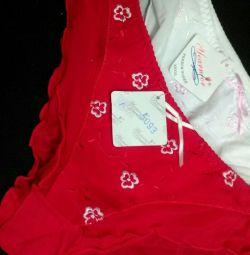 Panties n New