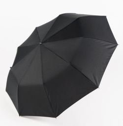 Umbrella female black new