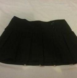 Skirt pleated p 48