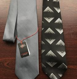 Male tie new