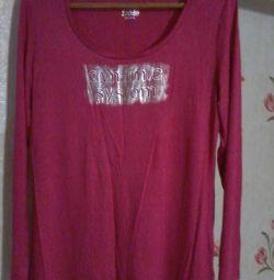Yeni bir bayan bluzunu satacağım!