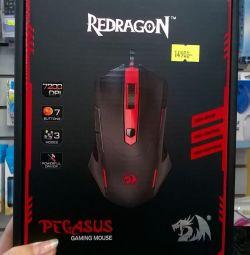 Ποντίκι παιχνιδιών Redragon