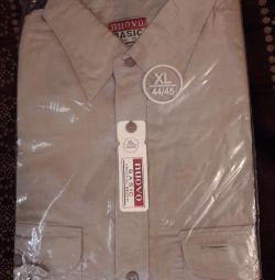 Men's shirt new