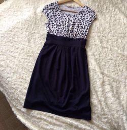 Dress for pregnant women 42-44r