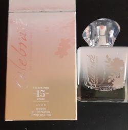 Apa de parfum Celebrete.50 ml.