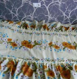 Pătură nouă pentru pat individual