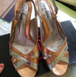 Sandale 40 rr