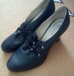 Pantofi din piele Tofa 36/37