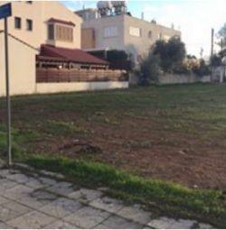 Agios Vasilios, Strovolos, Nic'de 2 Bitişik Arsa