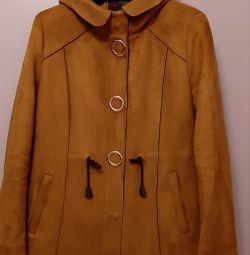 Κόκκινο σακάκι 52r