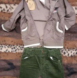 Suit Zara