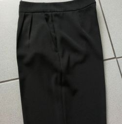 Παντελόνια για γυναίκες από κοστούμι