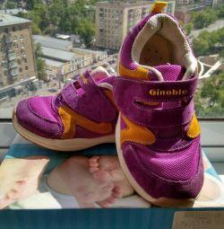 GINOBLE spor ayakkabı 30 rr.