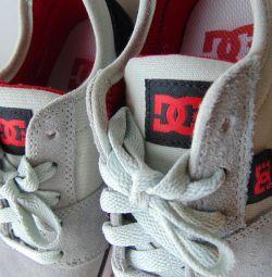 кросівки DOLCE & GABBANA