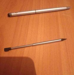 2 stylus