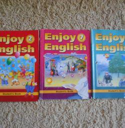 Αγγλική γλώσσα