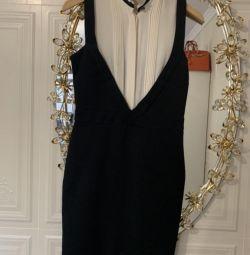 Rochie lână Versace