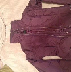 Down jacket BCBG MAXAZRIA