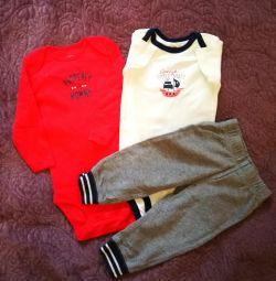 Carter's kit