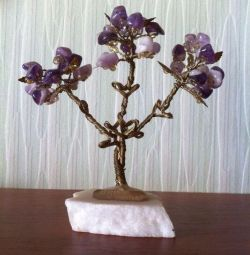 Tree of Happiness from Amethyst
