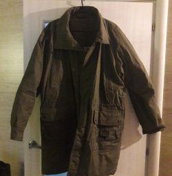 Erkek ceket demi-sezon 52-54 boyutu