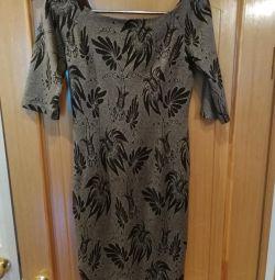 Новое платье 44-46 Турция