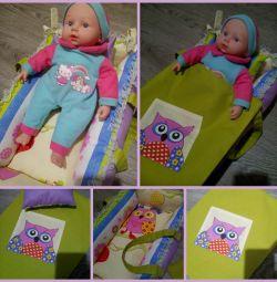 Φορέας μωρών