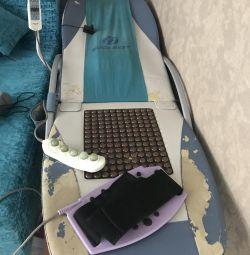 Кровать nugabest