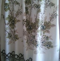 Sell ​​2 curtains