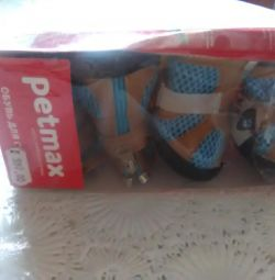 Ботиночки размер 5