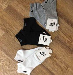 Κάλτσες Nike
