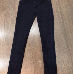 Kadın pantolonları Cerruti