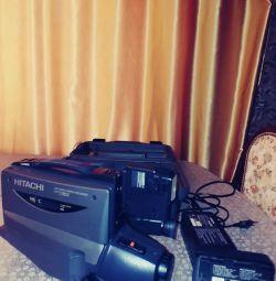 I sell a Hitachi camcorder.