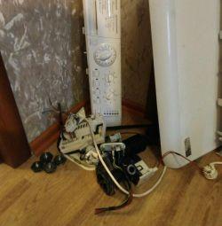 Spare parts used washing machine ariston arsl85.
