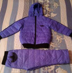 Костюм дитячий, куртка + штани