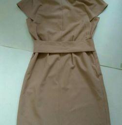Ζαρίνα φόρεμα