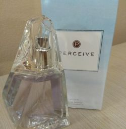 Парфумерна вода Perceive Avon for her 50мл