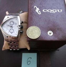 часы Cosimo Gucci (CoGu)