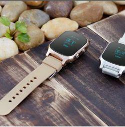 Smart Watch часы Т58