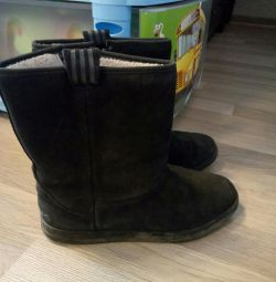 Uggs Adidas 37 size