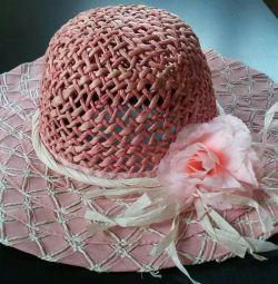 Солом'яний капелюх