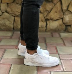 Nike Jordan Low1 sneakers
